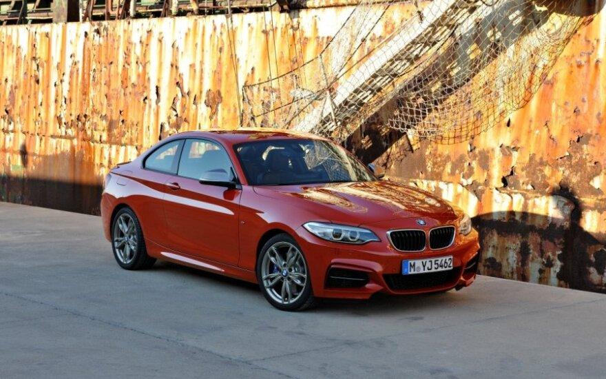 BMW 2-serija