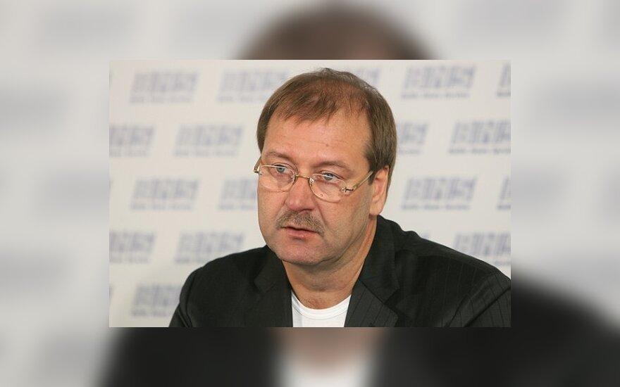 Prokuratūra laukia atsakymo iš EP dėl V.Uspaskicho