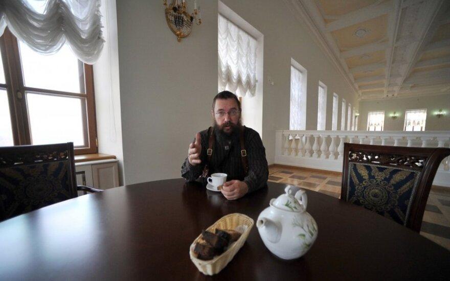 Germanas Sterligovas