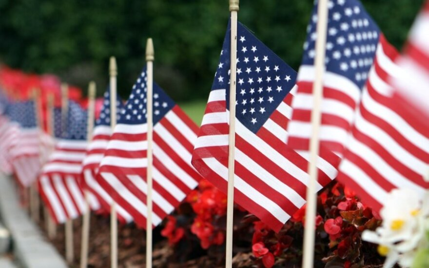 Lithuanian leaders congratulate US on Independence Day