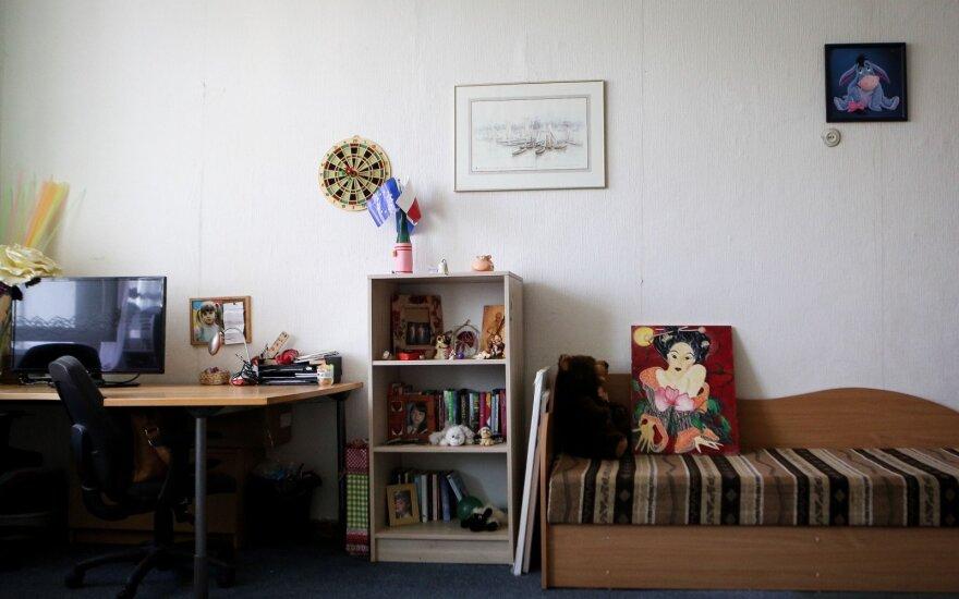 Vaikų globos namų pertvarką nevyriausybininkai vadina neapgalvota ir skubota