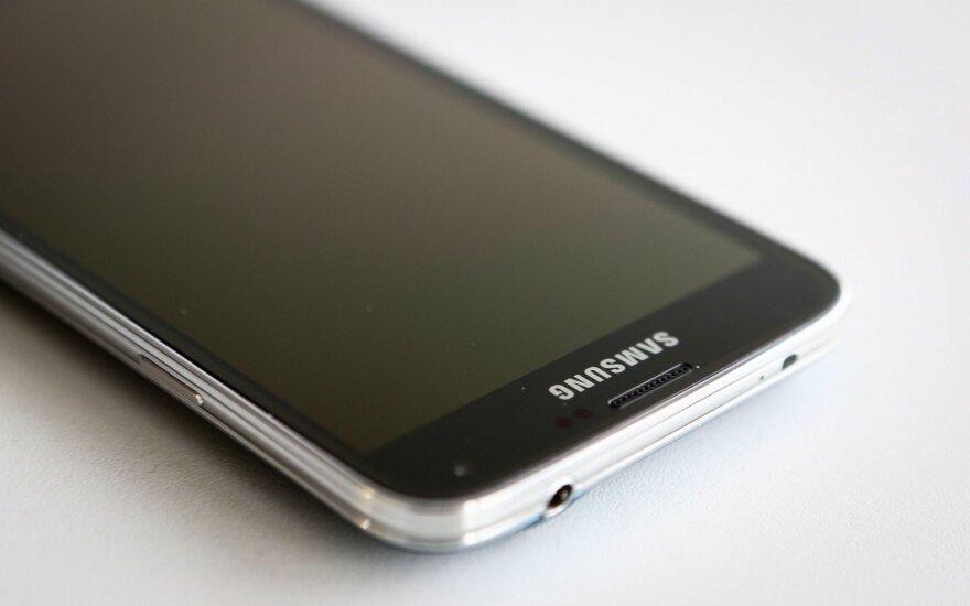 Nepatikslina, kaip sugedo telefonas: vartotoja jaučiasi apgauta