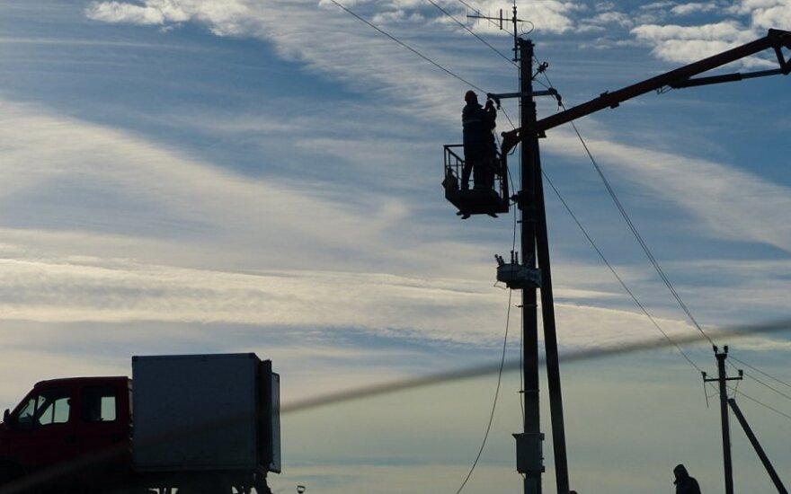 Energetikos ministerijos dosnumas gali atsirūgti