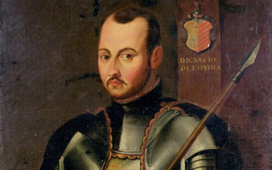 Ignacas Lojola