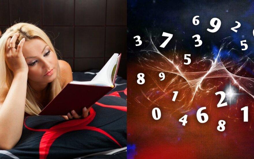 Numerologija – kokie skaičiai mums neša sėkmę ir nesėkmes