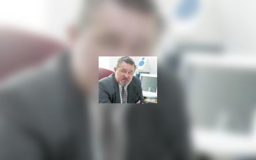 Vytautas Budnikas