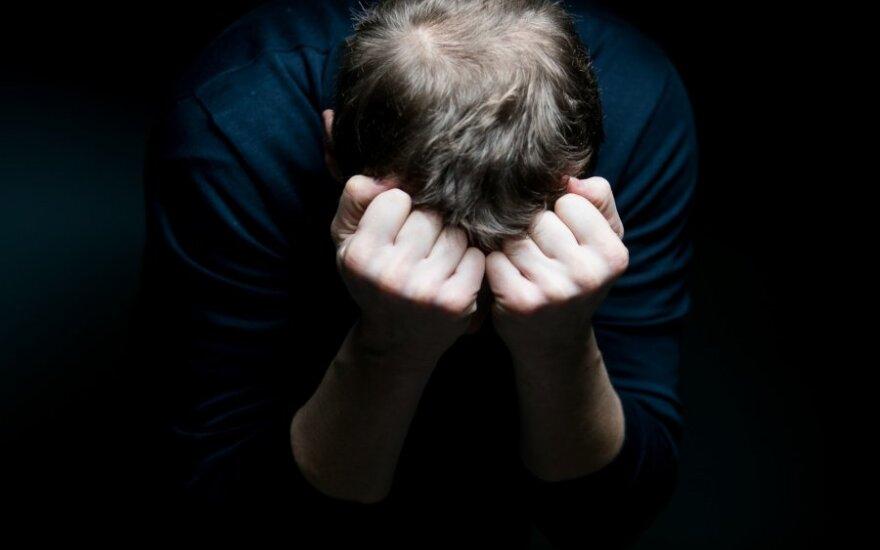Ar pavyks sukurti Lietuvoje veiksmingą savižudybių prevencijos sistemą?