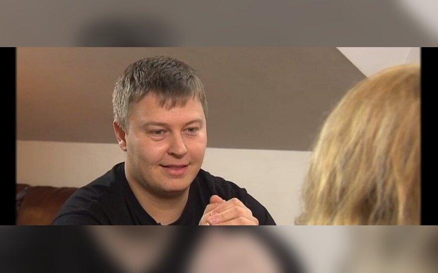 Airidas Karpavičius