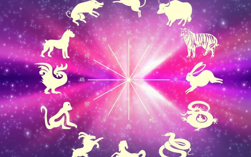 Astrologės Lolitos prognozė kovo 26 d.: intuicijos ir įžvalgų diena