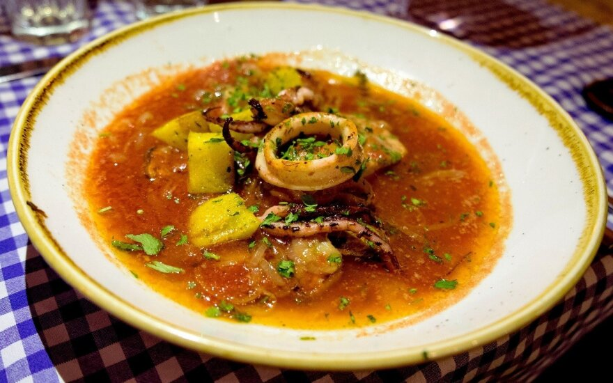 Skanusis Italijos regionas: tik čia paragausite Paskutinės vakarienės sriubos ir <em>teisingiausių</em> makaronų