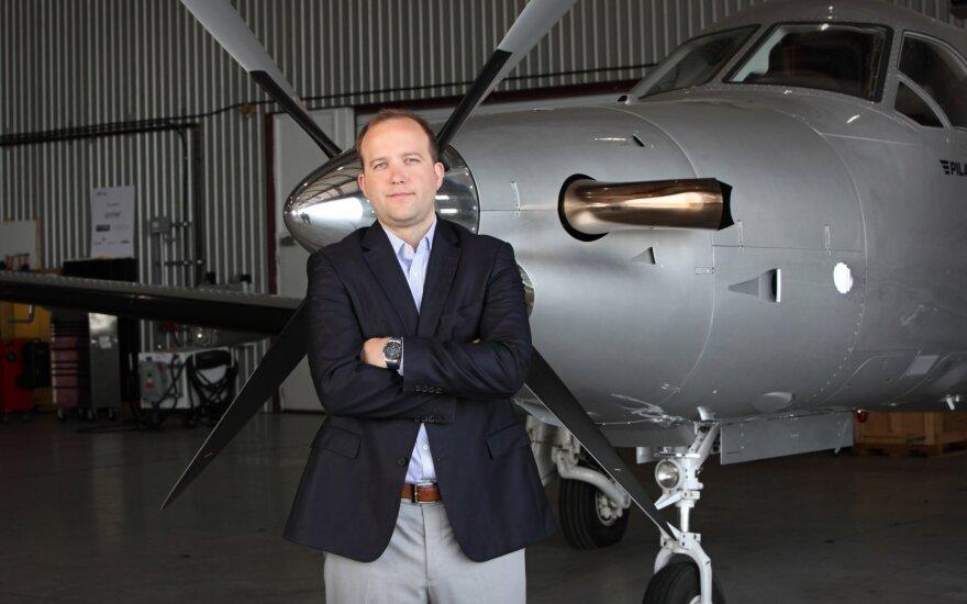 LOGIN 2021. Stan Kuliavas: Esports – The Next Fintech of Europe
