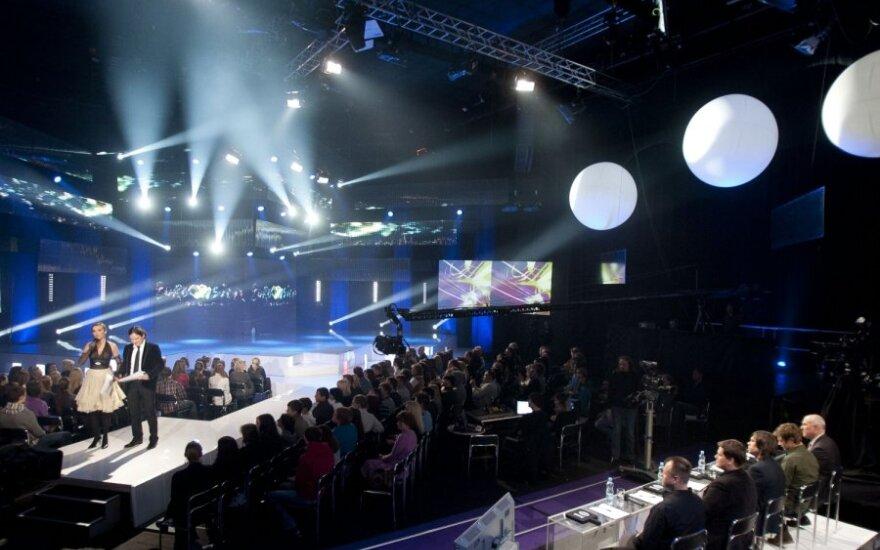 """K.Šiaulys. Lietuviškoji """"Eurovizija 2012"""" – su burleskos prieskoniu"""