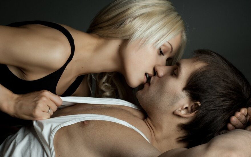Orgazmo paslaptys: faktai, kurių galbūt nežinojote