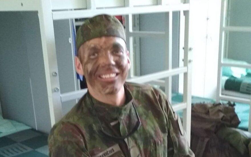 9 mėnesių tarnyba kariuomenėje: bijojau, bet padariau