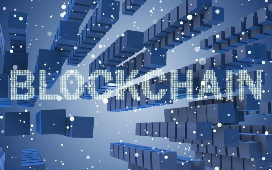 """""""Blockchain"""" perspektyvos Lietuvoje: tikina, kad šiuo metu turime pranašumą"""