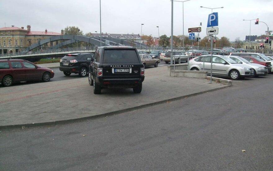 Vilniuje, Olimpiečių g. 1. 2011-10-21