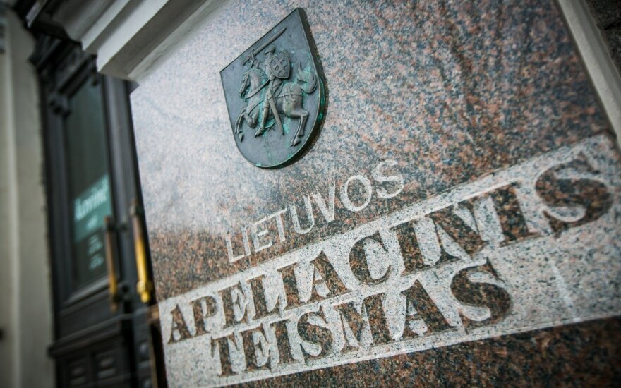 Court of Appeal of Lithuania