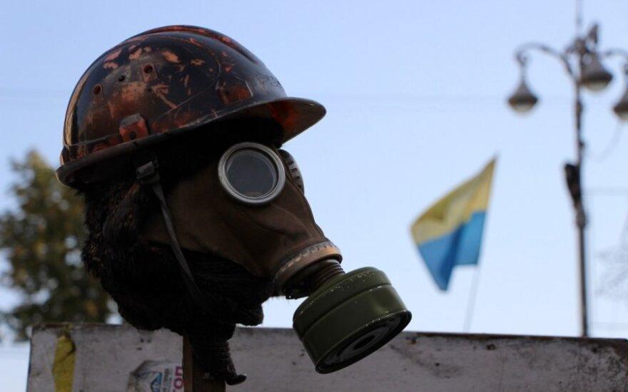 Kokį Kijevą pamačiau: savaitgalio įspūdžiai