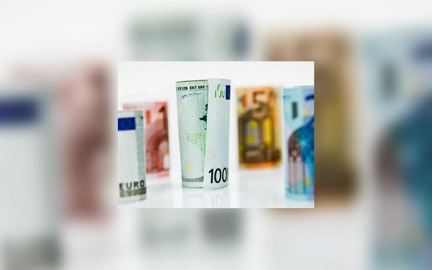 Įgyvendinus priemones, 2014 m. galėtume įsivesti eurą