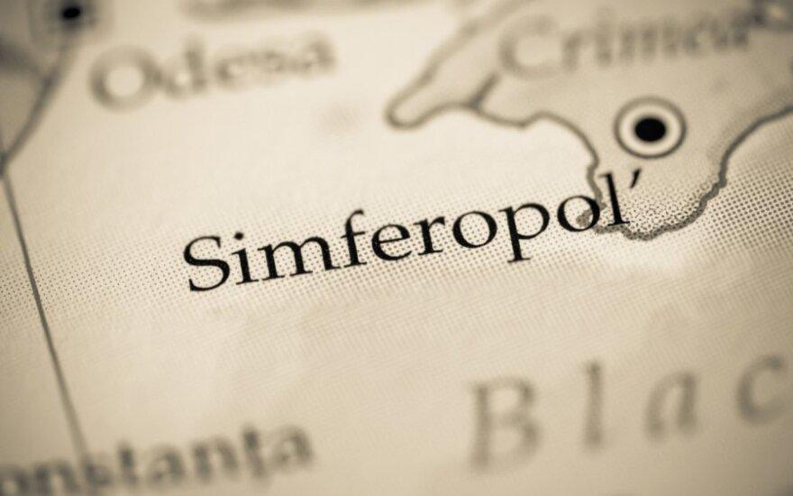 Simferopolis