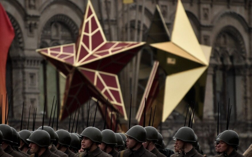 Law professor: By questioning Baltic independence, Russia would acknowledge its responsibility for Soviet crimes