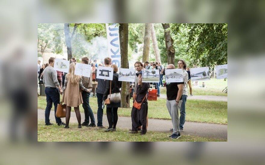 """""""Vilnius Tech Park kick-off party"""""""