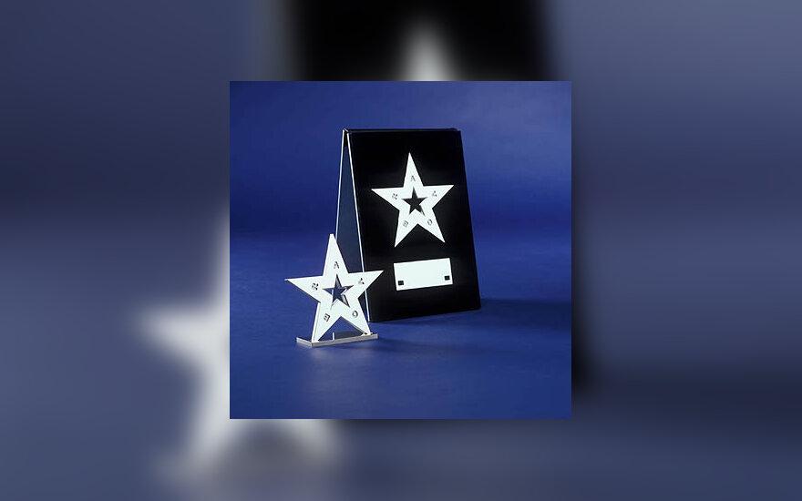 """""""Bravo"""" žvaigždė"""