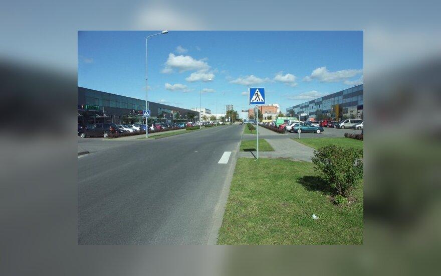 Vilniuje vyks orientacinės automobilių varžybos