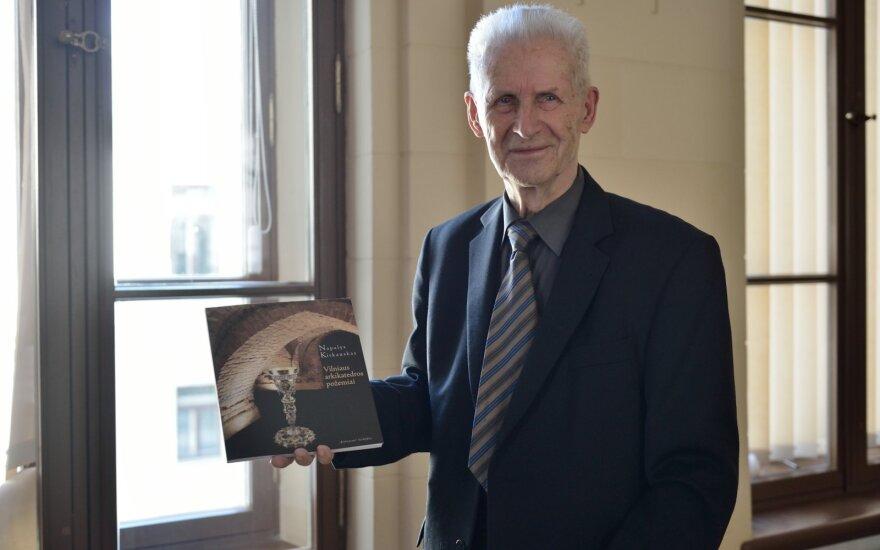 Dr. Kazys Napaleonas Kitkauskas