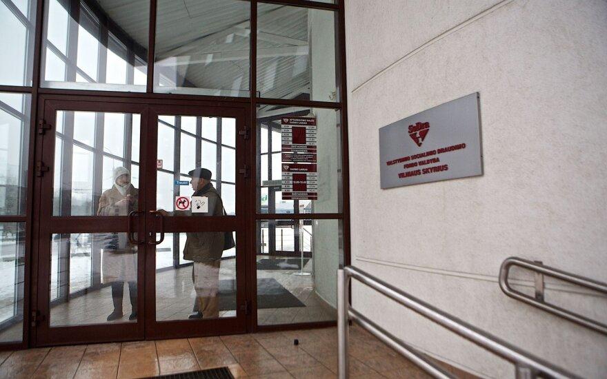 """""""Sodra"""" įspėja vėluojančius mokėti PSD: vasarį prasidės išieškojimas"""