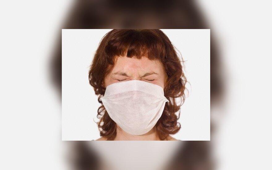 Lithuanian epidemiologist says no need for Ebola panic