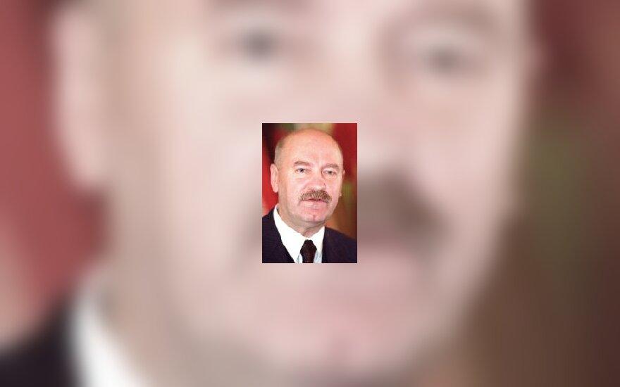 Akademikas Algirdas Gaižutis