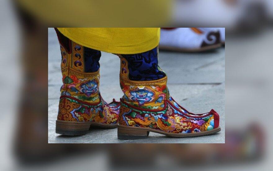 Mano batai buvo du, arba kaip pasirinkti batus