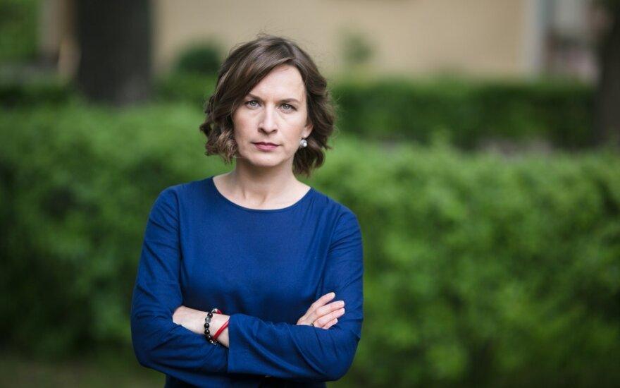 Indrė Makaraitytė
