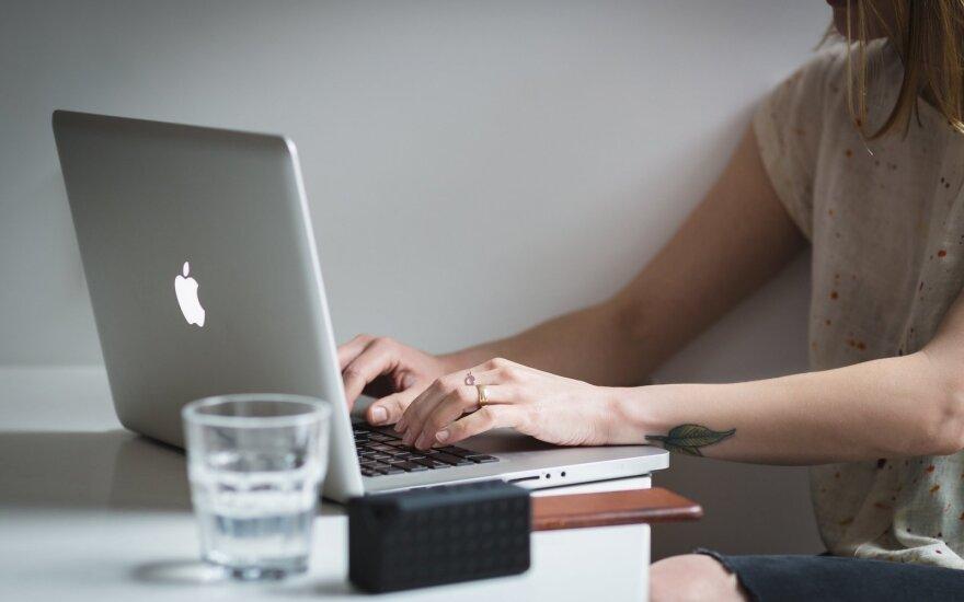 Praradote kompiuterį Ką svarbu padaryti nedelsiant