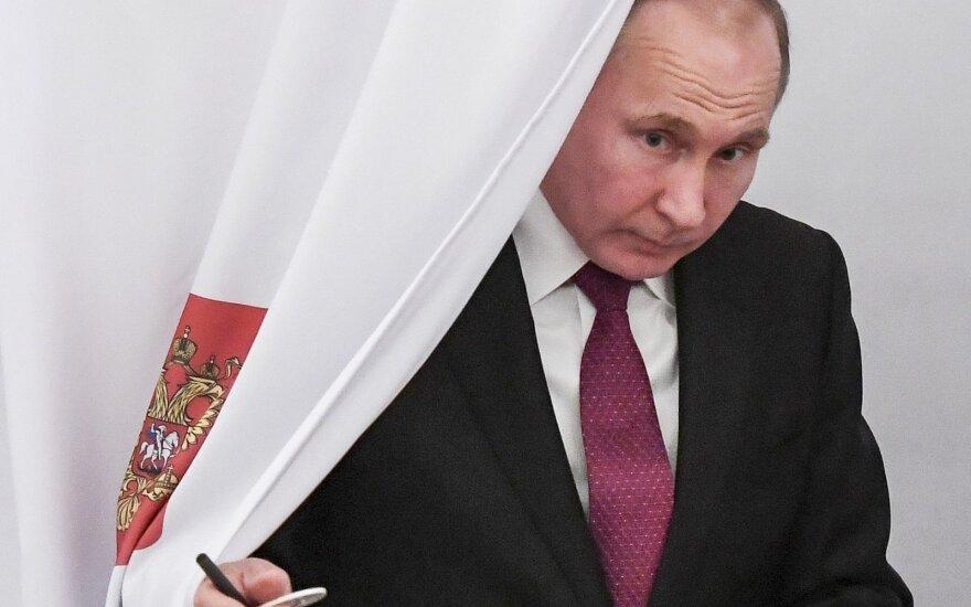Rusija Vakaruose atrado rimtą spragą: tai blogiau nei kišimasis į rinkimus