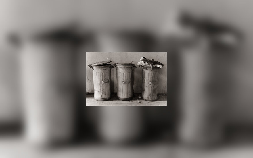 konteineriai siuksles