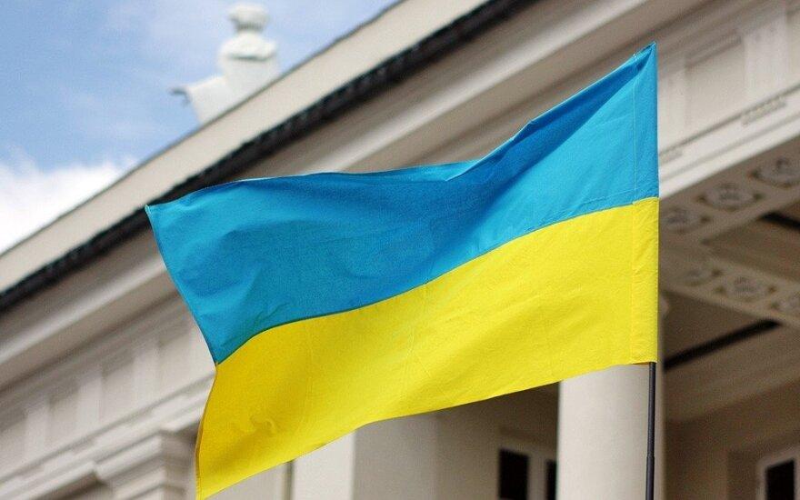 Lithuanian to head Ukrainian State Depository