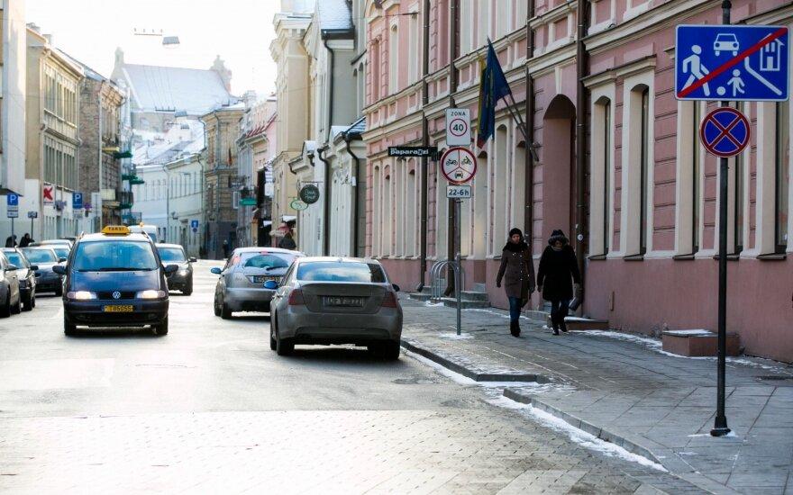 Totorių gatvė