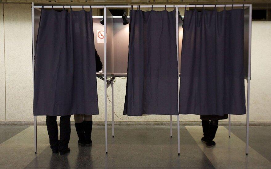 Social Democrats suggest abolishing single-seat electoral constituencies