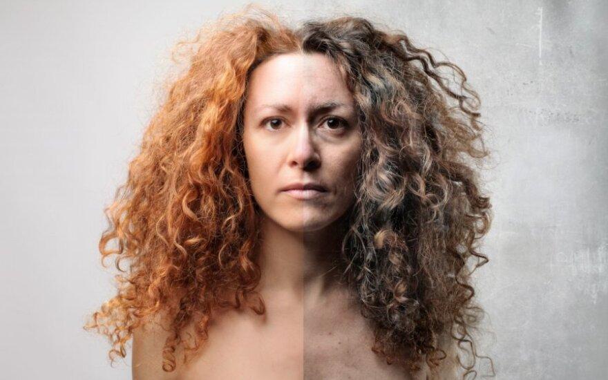 8 jus sendinančios plaukų klaidos