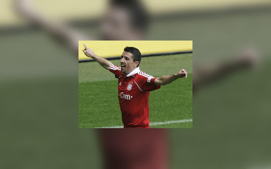 """Roy Makaay (""""Bayern"""")"""