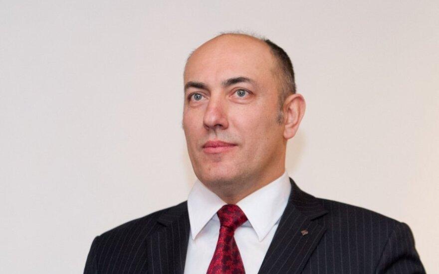 Kęstutis Kudzmanas