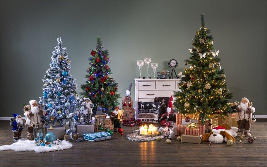 Kalėdos (JYSK nuotr.)