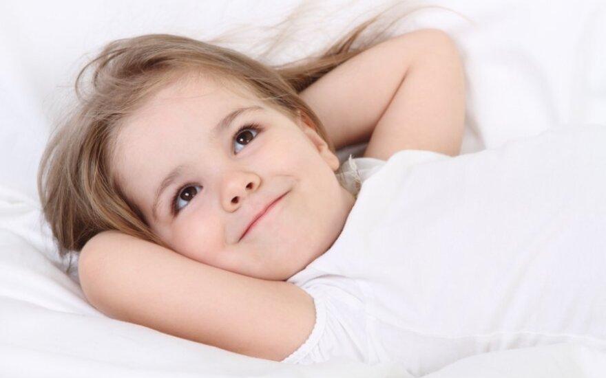 Šiemet planuojama išpildyti trigubai daugiau vaikų svajonių