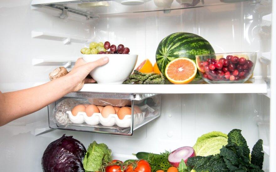 6 ženklai, kad tai – paskutinės jūsų šaldytuvo gyvenimo savaitės