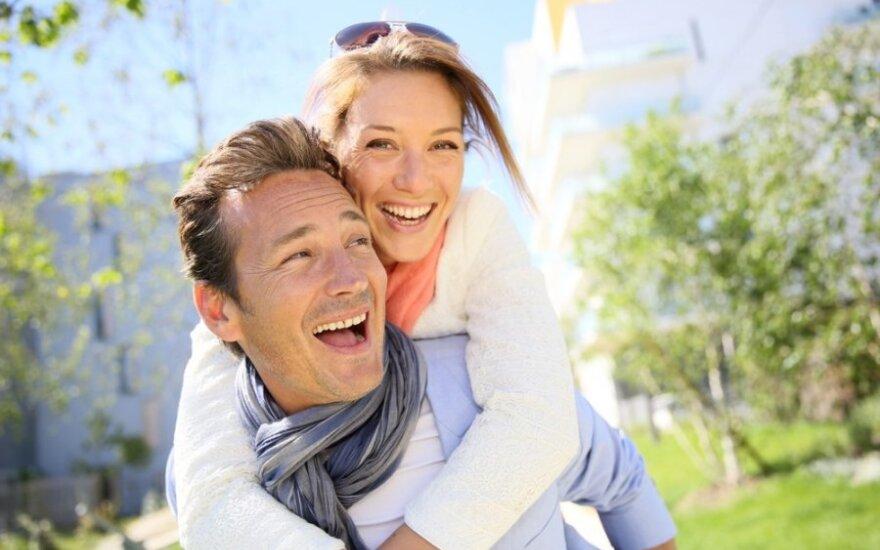 """""""Tiksinčios bombos sindromas"""": ar jums abiem atrodo, kad esate laimingai vedę?"""