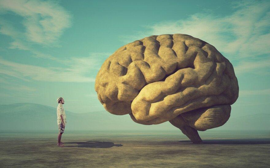10 paprastų ir veiksmingų pratimų smegenims