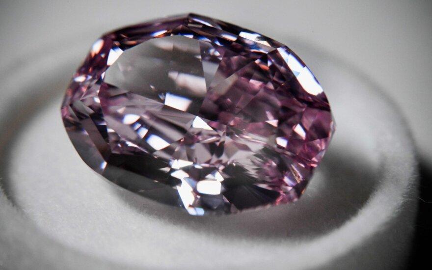 Deimantas – asociatyvi nuotr.