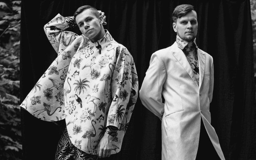 Beissoul & Einius TOP10 metų kostiumų: sumanymai pildomi bet kokia kaina